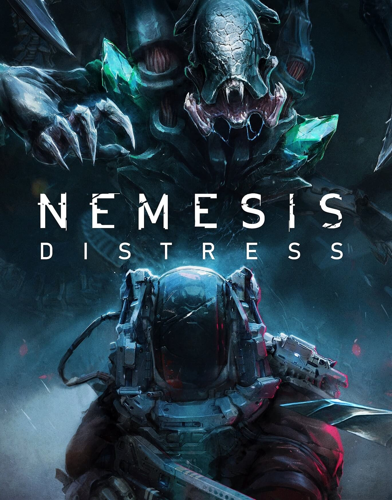 Nemesis Distress