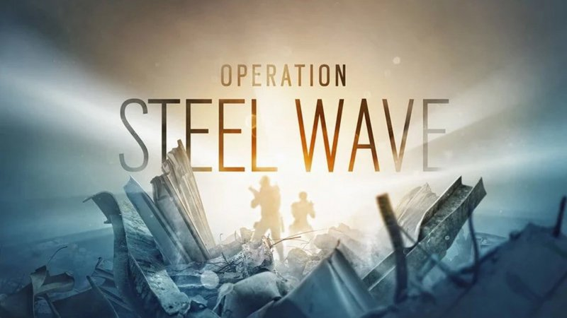 В Rainbow Six: Siege стартовала Операция Steel Wave