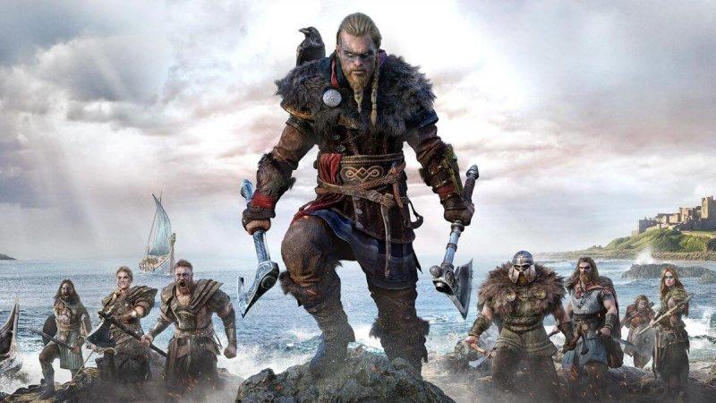 В сеть утек геймплейный ролик Assassin's Creed Valhalla