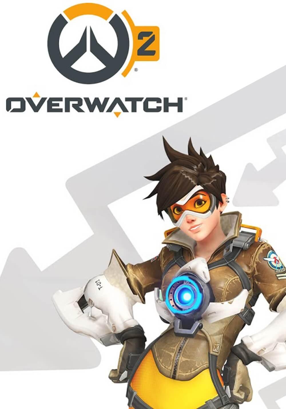 Overwatch 2 Com